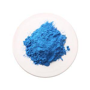 blue spirulina spirulina extract E6