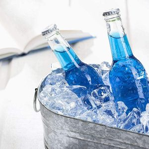 used in beverage