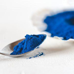 blue spirulina maltodextrin
