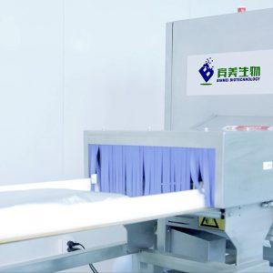 binmei spirulina extract factory